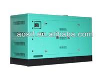 200KVA Silent diesel generator set