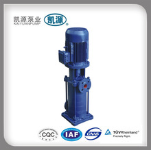 LG multi-stage centrifugal vertical water pump