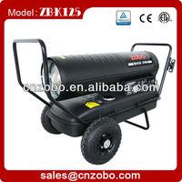Diesel gas heater cheap kerosene turbo heater