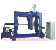Professional to provide Epoxy resin pressure molding machine -APG1210