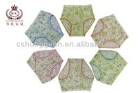 new design girl kids panty 2014