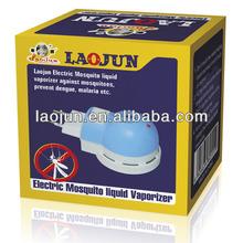 Electric mosquito repellent device mosquito refill liquid mosquito vaporizer