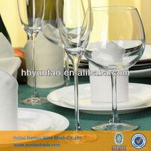 Crystal glassware,glass mug,goblet for wine