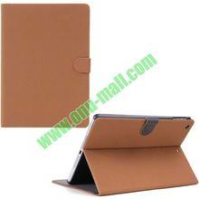 Retro book case for iPad Mini 2 Smart Cover with Holder