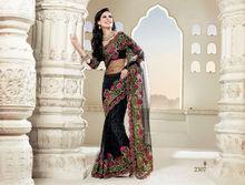Designer saree PArty Wear Saree Wedding Saree For Fo Bridal Formal Saree Clasic Saree Saree 2307,2308,2309