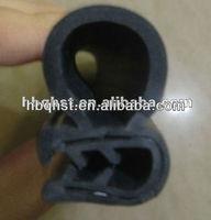 auto glass edge rubber