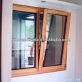 vidrio de la ventana y puerta del armario de imagen y abatibles de aluminio del marco