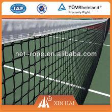 PE/HDPE Tennis net, tennis court net, tennis court fence net