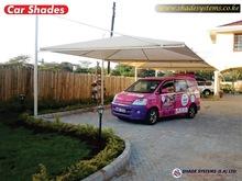 car parking tentby shade systems EA ltd