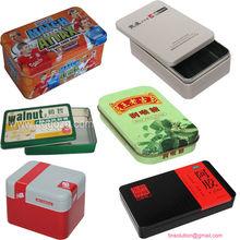TIN BOX/TIN CAN/TIN CONTAINER