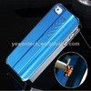 High quality lighter plastic smart case for iphone 5/5s