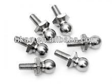 High Precision Steel Ball Head Screws