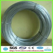 galvanized iron binding wire China vendors