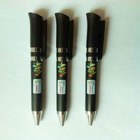 Ball Pen Spring Twist Open Ballpoint Pen