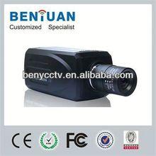 day&night security Super Wide Dynamic Range 616tvl WDR Box camera