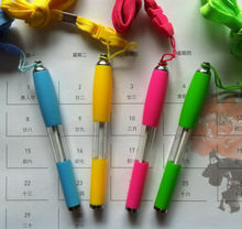 Shenzhen Plastic Space Pen For Promotion