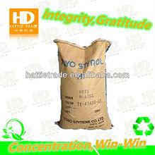 100% nuevo cemento pp bolsas de embalaje para la promoción