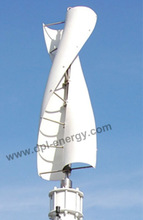 3000w roof wind turbine and solar panel hybrid system for sale