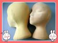 Maquiagem cabeças de manequim para a venda em Promaotion