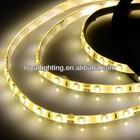 programmable waterproof flexible led strip light
