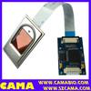 Capacitive Fingerprint sensor module SM30 for live finger identification