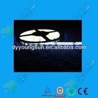 Cold White 5050 tira de LED Lights 12V