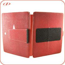 Hot style for ipad stingray leather case