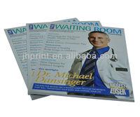 black inches magazine