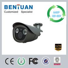 HD SDI 1080P CCTV Camera Waterproof 100 Meters CCTV Night Vision Camera