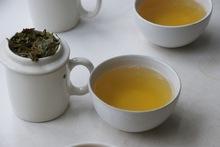 High quality Mandarine Flavored White Tea