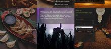 Social Networking Website Design and Development