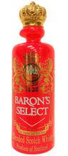Baron's Select Scotch