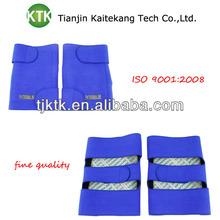 Auto heating adjustable magnetic knee brace/Popular