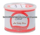 Hot Body Wax