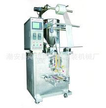 1520 type 3-side sealing sauce auto packing machine /liquid packing machine