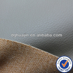 color change pu leather