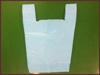 Jumbo Plastic Vest Carrier Bags
