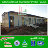 K Modular steel prefab cheapest house designs in india