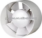 APC12A,5 inch /120mm, Plastic Round Small Bathroom window ventilation fan,CE/CB/SAA/EMC