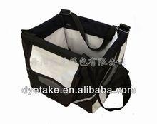 Popular pet bag for bicycle