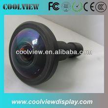 360 degree lens
