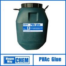 Polyvinyl acetate emulsion glue