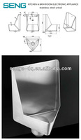 GOOD QUALITY STAINLESS STEEL URINAL