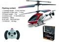 rc 3ch divertente giocattoli in metallo macchina volante