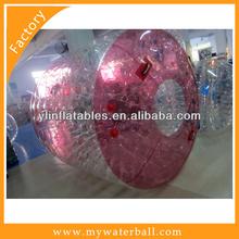 NEW Inflatable Roller Ball,water ball High TPU materials