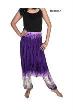 Cotton pant Harem Pant Supplier Garments New Fashion Collection Women Clothes Ethnic Garments Sarouel Pantalon Latest Trend