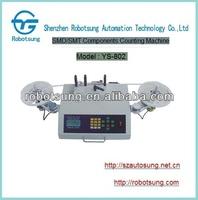 Pocket check sensor SMD component counter