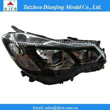 Car Accressaries,Auto Modifled Led headlamps,China 2012 Subaru XV light