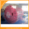 WOW balls,Zorb Inflatable Roller,water roller,