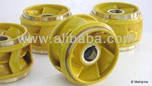 WERUPA GmbH modified Polyurethane Coating